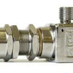 Pressure Maintaining Valves