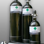 Gun Charging Cylinders